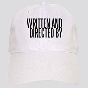 Screenwriter / Director Cap
