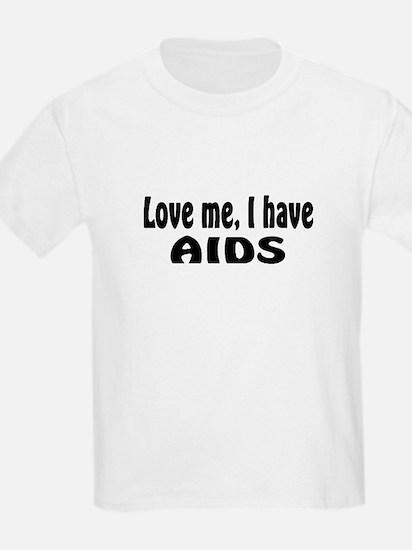 Unique Fight aids T-Shirt