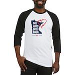 MN Arts Give Back Baseball Jersey