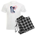 MN Arts Give Back Pajamas