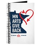 MN Arts Give Back Journal