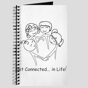 Group Hug Journal