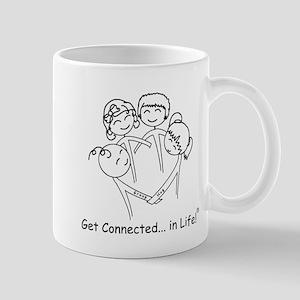 Group Hug Mug