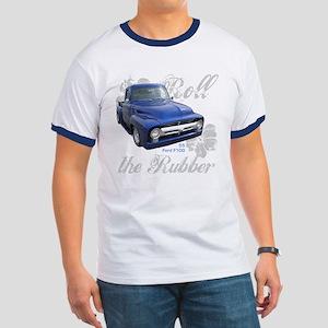 Classic Ford Truck Ringer T