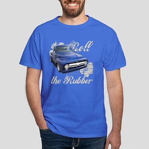 Classic Ford Truck Dark T-Shirt