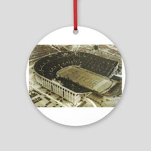 LSU Stadium 1936 Ornament (Round)