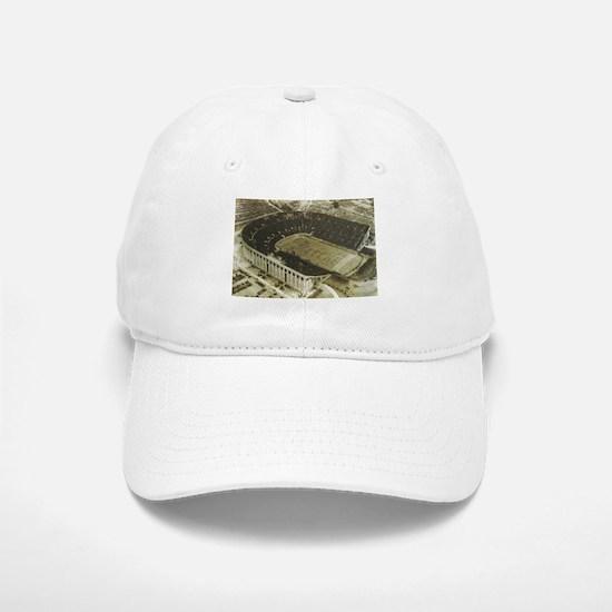 LSU Stadium 1936 Baseball Baseball Cap