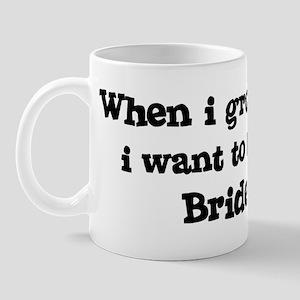 Be A Bride Mug