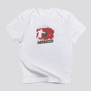 Football Worldcup Morocco Moroccans Soccer T-Shirt