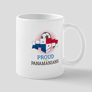 Football Panamanians Panama Soccer Team Sport Mugs