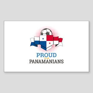 Football Panamanians Panama Soccer Team Sp Sticker