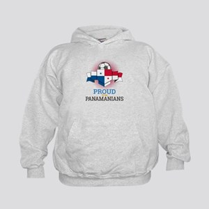 Football Panamanians Panama Soccer Team Sweatshirt