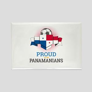 Football Panamanians Panama Soccer Team Sp Magnets