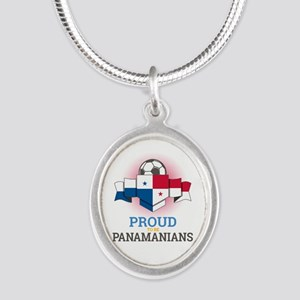 Football Panamanians Panama Soccer Team Necklaces