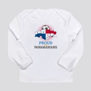 Football Panamanians Panama So Long Sleeve T-Shirt