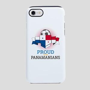 Football Panamanians Panama iPhone 8/7 Tough Case