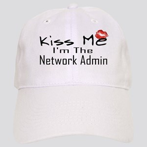 Kiss Me Network Admin Cap