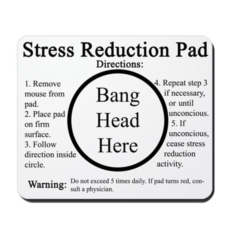 stress reductor