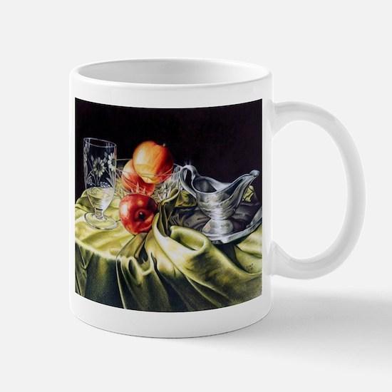 Red & Green Series #1 Mug