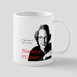 Flannery O'Connor Good Man Mug