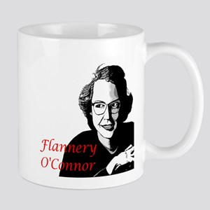 Flannery O'Connor Mug