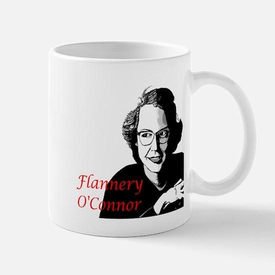 Flannery O'Connor Mug