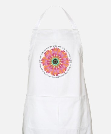 Stand Up For Life BBQ Apron