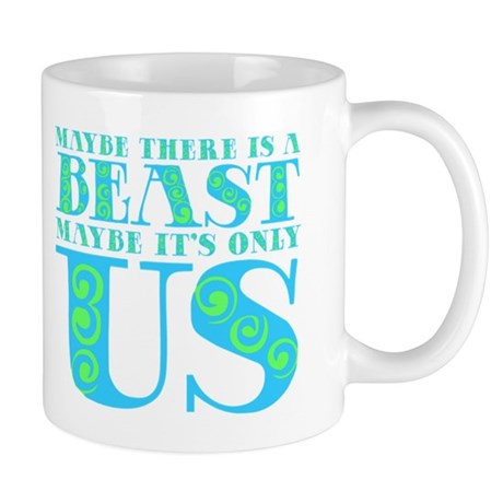 Maybe there is a Beast Mug