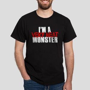 Monster Dark T-Shirt