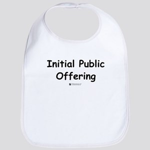 Initial Public Offering -  Bib