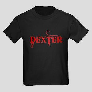DEXTER TV Show Kids Dark T-Shirt