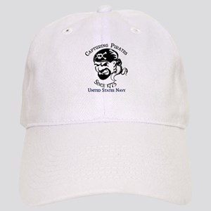 US Navy Pirate Catchers Cap