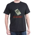 ATF shopping pad Dark T-Shirt