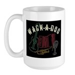 Wack-A-Mug