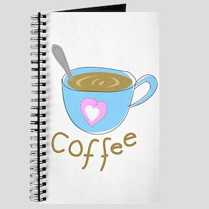 whimsical coffee Journal