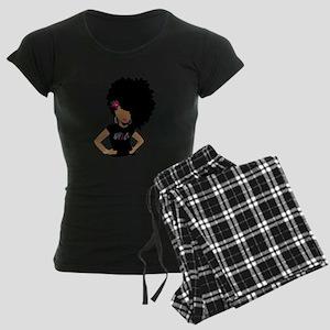 NATURAL HAIRESS Pajamas