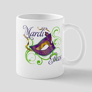 Mardi Gras Design 5 Mug