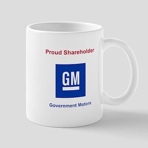 Bailouts Mug