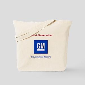 Bailouts Tote Bag
