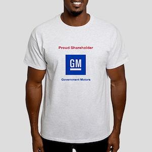 Bailouts Light T-Shirt