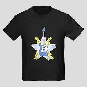 'Guitar Star' Boys T-Shirt - Kids