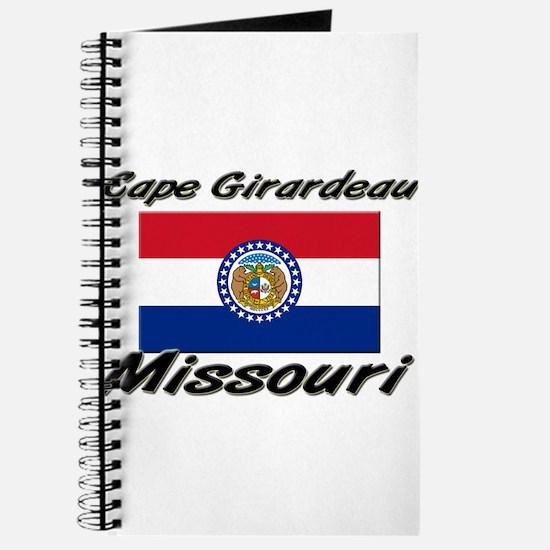 Cape Girardeau Missouri Journal