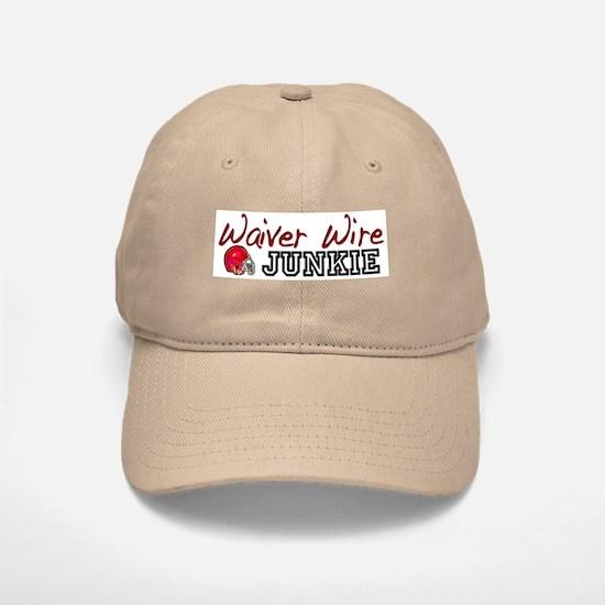 Waiver Wire Junkie Baseball Baseball Cap