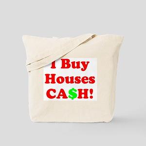 IBuyHouses Tote Bag