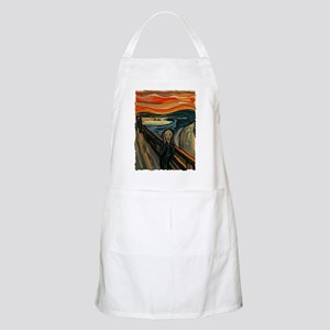 The Scream SFM - BBQ Apron