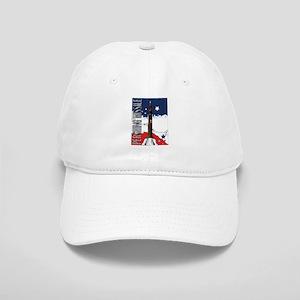 Pershing Missile ICBM Cap