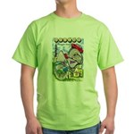 Gould's Tenth Classic Event Green T-Shirt