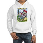 Gould's Tenth Classic Event Hooded Sweatshirt