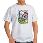 Gould's Tenth Classic Event Ash Grey T-Shirt