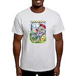 Gould's Tenth Classic Event Ash Grey T-Shirt